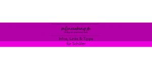 onlineuebung.de - Der Blog, der für die Schule fit macht