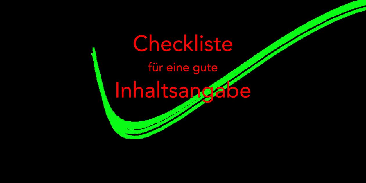 Deutsch Inhaltsangabe Schreiben Aufbau Struktur übungen