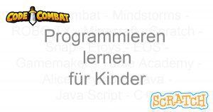 Programmieren lernen