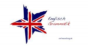 Englische Grammatik