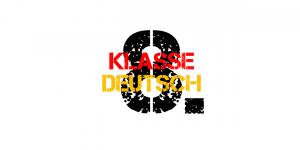 Deutsch 8. Klasse