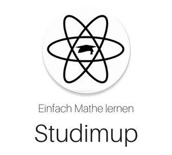 Studimup - einfach Mathe lernen - 2