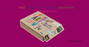 Zu gewinnen: My big art show aus dem moses. Verlag