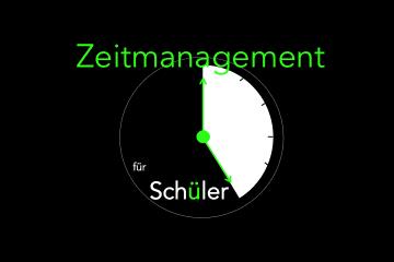Zeitmanagement für Schüler