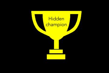 Hidden Champion - Deutsch online üben