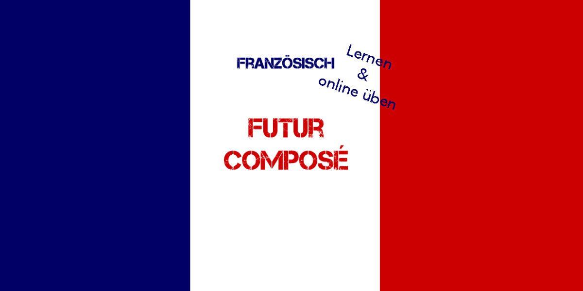 reflexive verben französisch passe compose verneinung