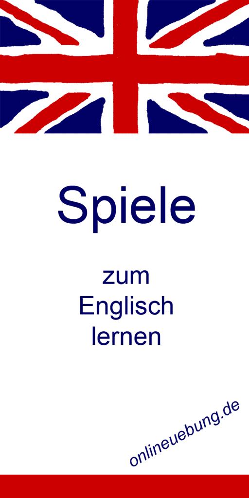 Englische Spiele