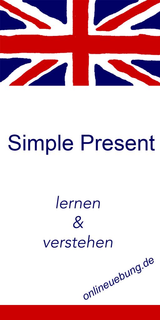 Simple Present - lernen & verstehen