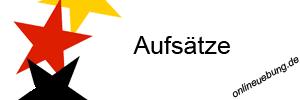 Deutsch - Aufsätze schreiben
