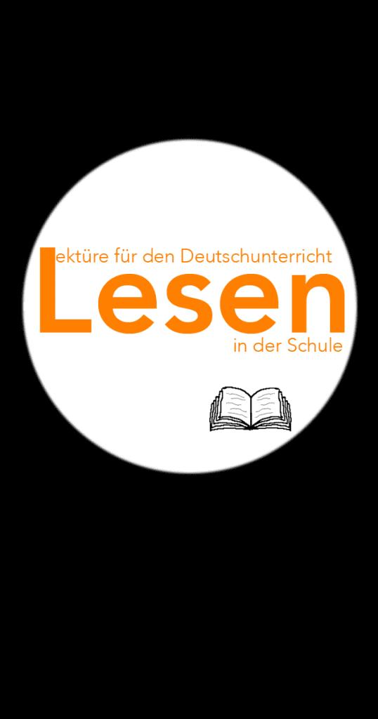 Lektüre für den Deutschunterricht