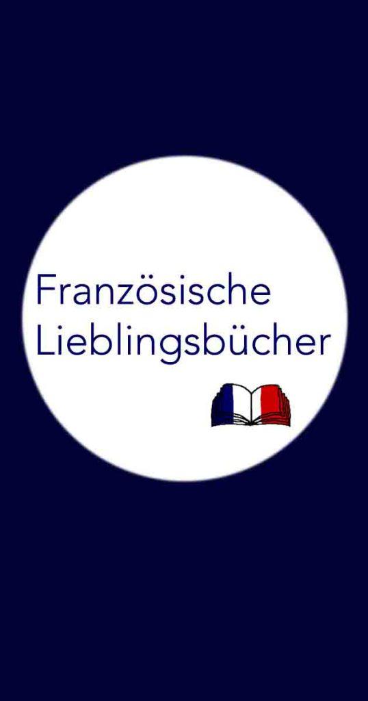 Buchempfehlungen französisch