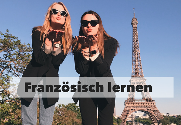 Französisch lernen (Photo by Diana Titenko from Pexels)
