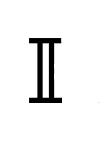 Reelle Zahlen - Irrationale Zahl - Symbol I