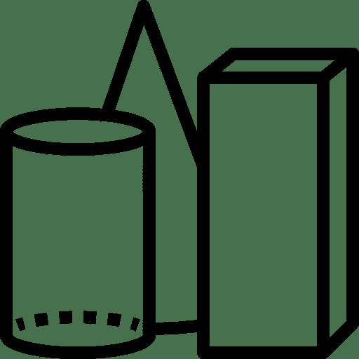 Quiz zu geometrischen Grundkörpern